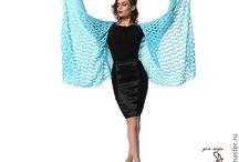 Knitted transformers - вязаные трансформеры одежда