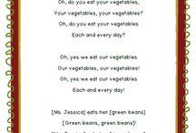food/veg/fruit