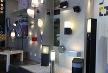 Show-Room Melpro : Gamme d'éclairage LEDS-C4 / Découvrez les produits d'éclairage LEDS-C4 chez MELPRO, distributeur officiel. Eclairage décoratif, éclairage d'extérieur
