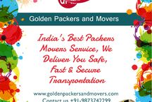 International Packers and Movers in Delhi – NCR / Golden Packers and Movers provides the cheap & best Packers Movers Services in Delhi NCR & We offer comprehensive and cost-effective solution to all your relocation needs