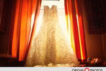 Brides dress  / Wonderful ideas for brides dress  #love #bride #dress #wedding #lovestory www.originphotos.com