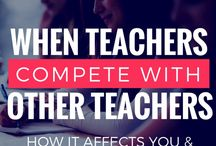 Teacher encouragement books
