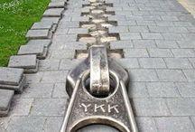 handvaardigheid- Kunst op straat