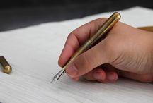 Kaweco pens