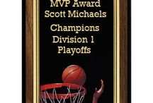 Basketball Trophies / Basketball trophies and awards. Personalize your basketball trophy.