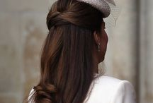 Hats / by Cristina Stanley