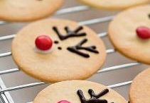 Festive Cheer: Cook and Bake