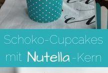 Nutella Rezepte