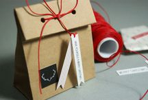 XMas Packaging / by Emanuela Marchesi