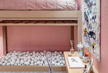 Bedrooms for Little Kids