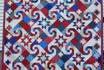 Military Quilts / by Monet Bedard
