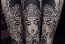 Stayna Tattoo Works