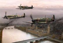plane WWII