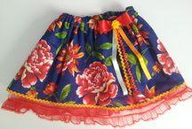 vestidos caipiras