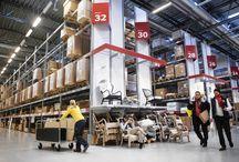 Retailing - Scandinavia / Retailing in Norway, Finland, Denmark, Scandinavia