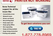 Dial Toll Free Xerox Printer Customer Service $1-877-778-8969&  For Instant Help