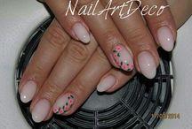 nails / Nails i've done, inspiring manicure