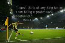 Football (The Beautiful Game)