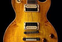 Custom Guitar Ideas / Will mine be like htis? / by Local Artist Interviews