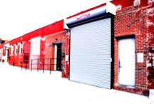 Give us a call or contact us when you choose a commercial overhead door / Give us a call or contact us to talk about the options you have when you choose a commercial overhead door. You may be surprised. Our installers are also trained in customer service. We will leave you feeling comfortable about the job ahead, so you can rest easy about installation project. We can candle regular maintenance and all necessary repairs.