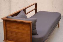 50's furniture