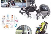 Best Lightweight Umbrella Strollers