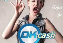 OKCash - Fast Cryptocurrency