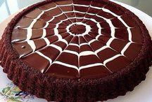 Tartlar pastalar
