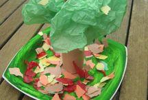 Fall Crafts & Ideas / by Jennifer Mattingly