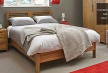 Mark Webster - Geo Bedroom