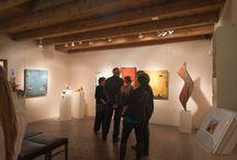 Art openings at Winterowd Fine Art