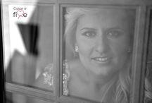 Wedding Day / Sessão do dia de casamento