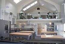 Foodworks Cookery School / Foodworks Cookery School is on of our clients.  It was awarded finalist for the Cookery School of the Year in sponsorship with Kenwood. Based in the Cotswolds with state of the art kitchens and a team of talented chefs..  www.foodworkscookeryschool.co.uk