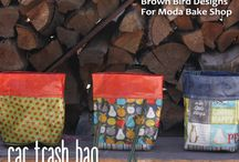 Purses, Bags, and Totes to Make