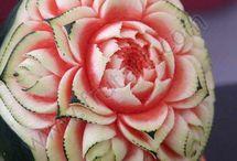 Arte Con Frutta