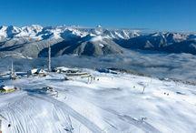 Kronplatz / lyžování