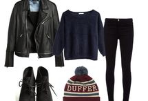 Outfits Looks
