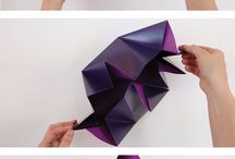 Creative Folding Ideas / The world looks to Foldfactory for the most inspired solutions in print and marketing desing.