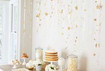 Princess Birthday Party Decorations