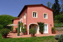 Villa La madonnina Lucca