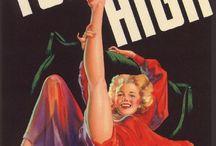 Graphic Arts: Illustration. Prints. Posters. Stamps. Advertising design. Vintage Fruit/Vegetable Crate Labels. Logos.