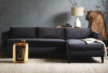 Furniture color scheme