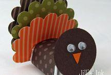 Fall/ Thanksgiving ideas