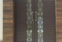 Dıs kapı