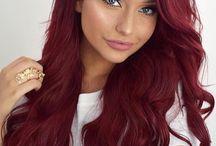 Vörös haj