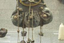 16th Century German Accessories