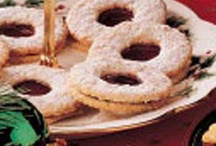 holiday baking / Sweet tooth desert recipes for gifting, holidays or bc it's that time of the month, haha