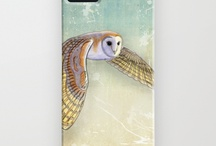 iPhone cases! / by Mary Smith