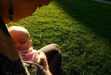 Boobs / Breastfeeding