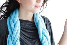 Knit Knacks  / by Nivia Wilkinson
